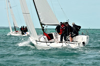2014 Key West Race Week C 198