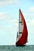 2014 Key West Race Week C 1548