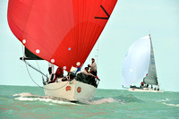 2016 Key West Race Week A_0727