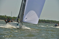 2017 Charleston Race Week A_1670