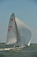 2017 Charleston Race Week B_0364