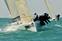 2013 Key West Race Week E 401