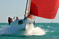 2013 Key West Race Week E 848