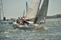 2017 Charleston Race Week B_0853
