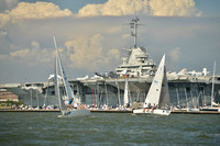 2017 Charleston Race Week B_0836