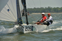 2017 Charleston Race Week D_1623
