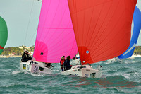 2014 Key West Race Week C 1414