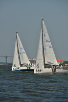 2017 Charleston Race Week C_0050