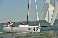 2017 Charleston Race Week A_1137