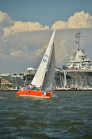 2017 Charleston Race Week B_0845