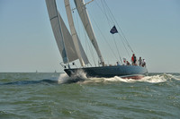 2017 Charleston Race Week A_0636
