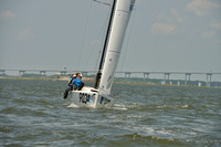 2017 Charleston Race Week D_1112