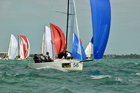 2014 Key West Race Week C 1216