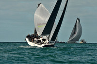 2014 Key West Race Week C 206