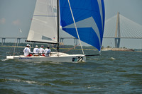2017 Charleston Race Week A_1254