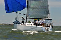 2014 Southern Bay Race Week D 1105