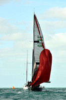 2014 Key West Race Week C 1545