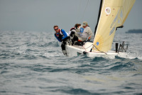 2014 Key West Race Week B 973