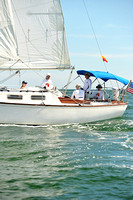 2015 Cape Charles Cup A 1542