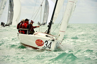 2016 Key West Race Week F_0427