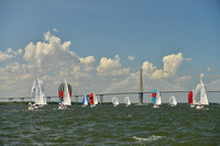 2017 Charleston Race Week B_0898