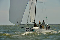 2017 Charleston Race Week D_1482