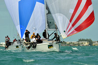 2014 Key West Race Week C 789