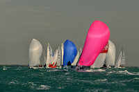 2014 Key West Race Week E 683