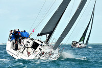 2014 Key West Race Week C 107