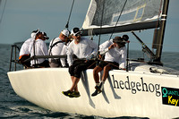 2014 Key West Race Week A 717