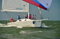 2017 Charleston Race Week A_0276