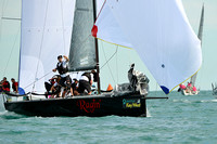 2015 Key West Race Week A 781
