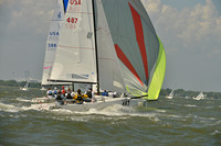 2017 Charleston Race Week D_2741