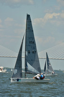 2017 Charleston Race Week B_0531