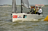 2018 Charleston Race Week A_1070