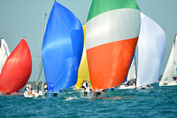 2015 Key West Race Week C 221