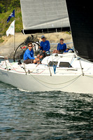 2015 NYYC Annual Regatta A 1731