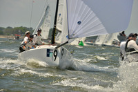 2017 Charleston Race Week D_1677