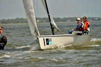 2018 Charleston Race Week A_1050
