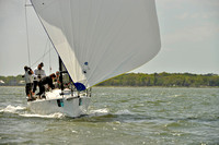 2018 Charleston Race Week A_2255
