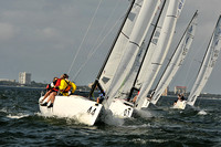 2014 J70 Winter Series A 1385