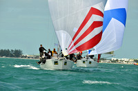2014 Key West Race Week C 784