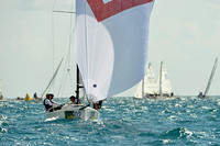2015 Key West Race Week D 1425