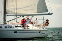 2014 Cape Charles Cup A 1487