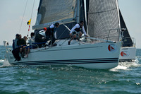 2015 Block Island Race Week A 447