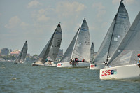 FLEET Melges 24