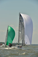 2017 Charleston Race Week D_2539