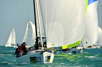 2014 Key West Race Week D 1272