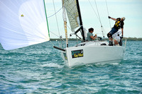 2015 Key West Race Week A 842