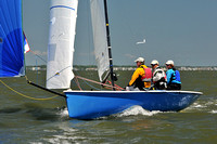 2014 Southern Bay Race Week D 699